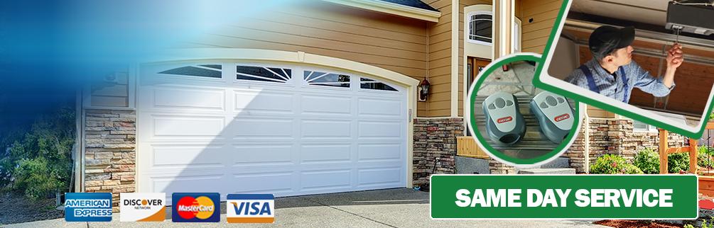 Garage Door Repair La Mesa, CA | 619 210 0875 | The Best